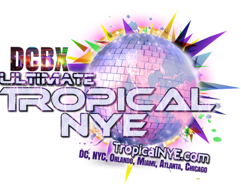 DCBX Ultimate Tropical NYE